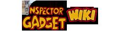 Inspector Gadget wordmark