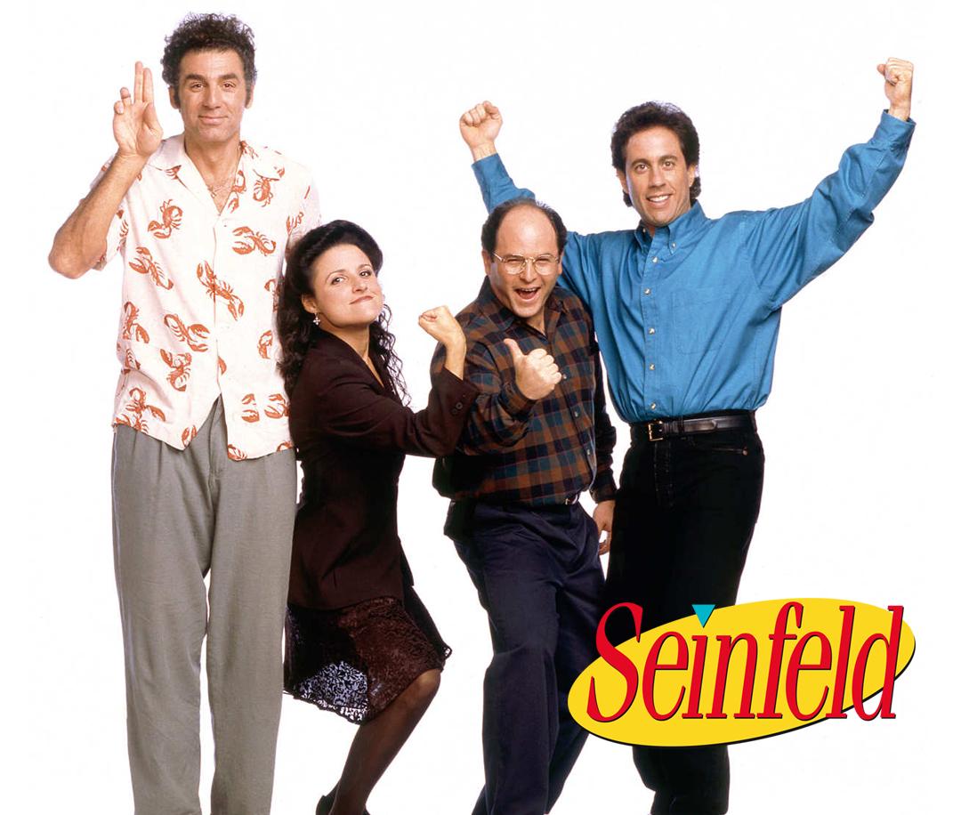 Seinfeld Nude Photos 80
