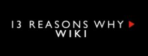 13 Reasons Why Word Mark