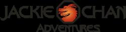 Jackie Chan Adventures Wiki logo