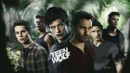 Teen Wolf 8
