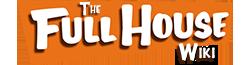 Full House wordmark