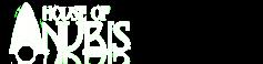 House of Anubis Wiki Wordmark