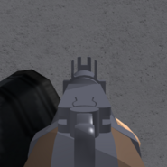 ThumperIronSights