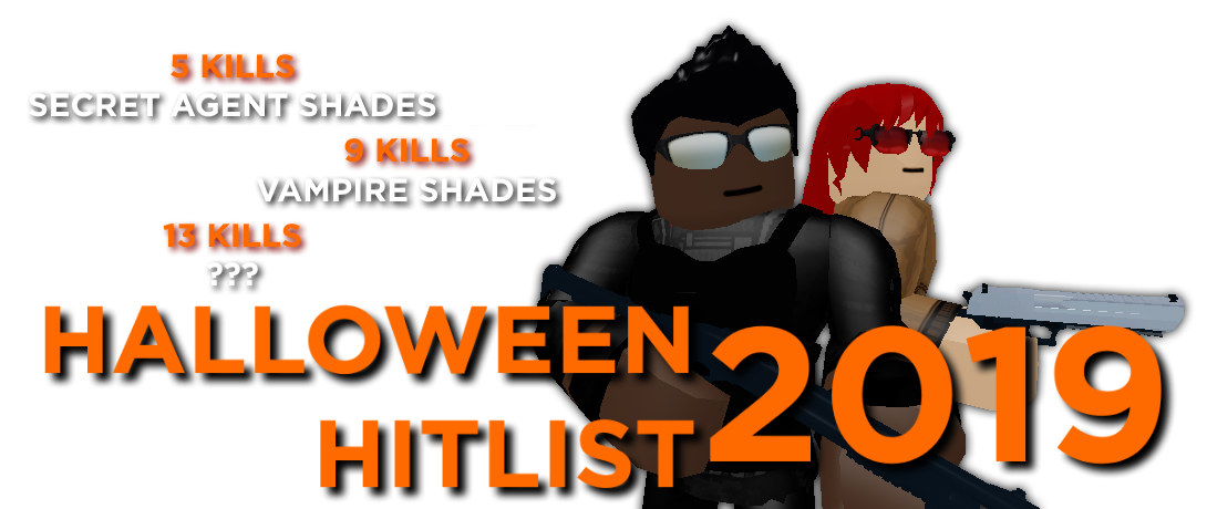 Halloween Hitlist 2019 Entry Point Wiki Fandom