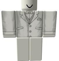Ryan suit