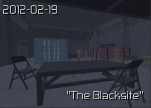 The Blacksite Entry Point Wiki Fandom - roblox entry point lakehouse how do you get free robux on