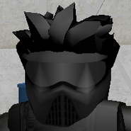 Paintball Shades