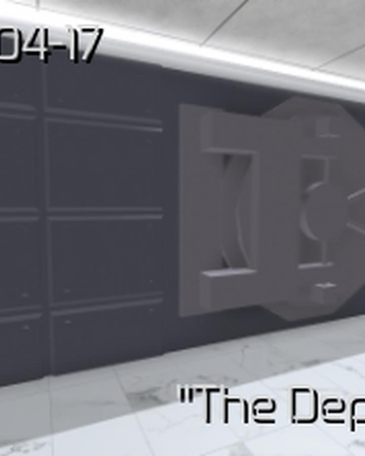 The Deposit Entry Point Wiki Fandom