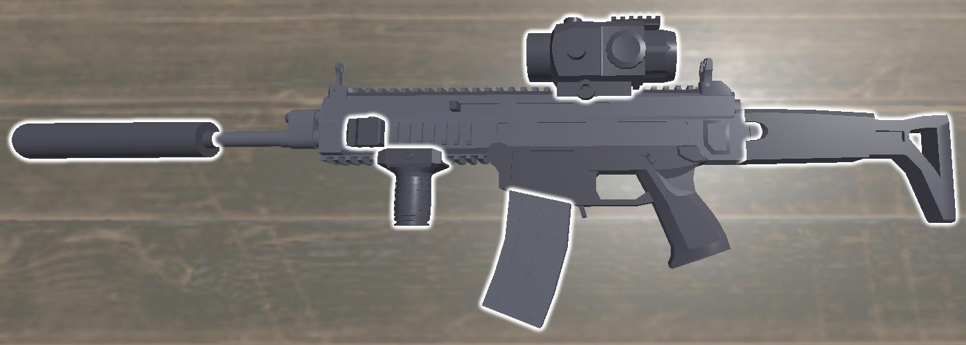 F57 Mods