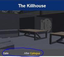 Killhouse proof