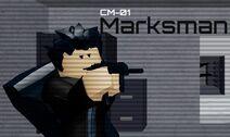 Marksman (1)