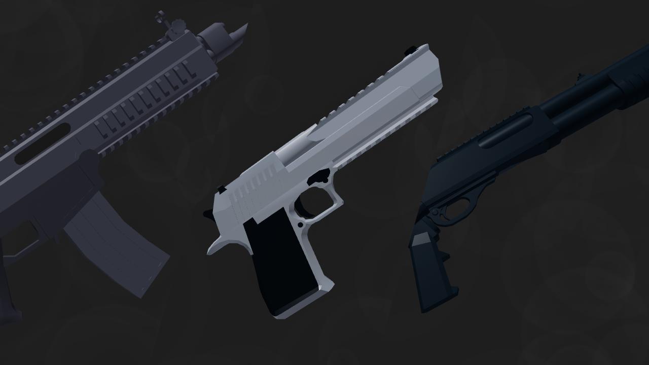 Weaponbanner