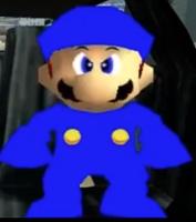 Police Man-0