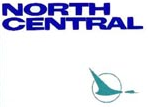 North Central Airlines (logo)