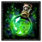 Potion green medium