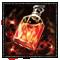 Potion red medium