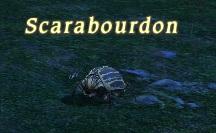 Mob Scarabourdon