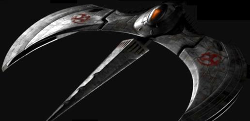NEW Jedi Starfighter SCJS 3W-4J A2