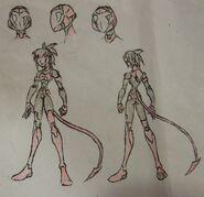 Kala's Space Suit