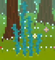 LittleBlueWonderPlant