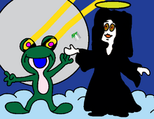 Emo zakonnica zy rzabom