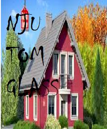 NJU TOM GLASS