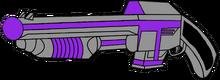 Kg 20 kolin shotgun by justinglowala66-dco3z41
