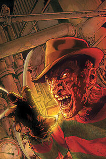 Freddy Krueger 01