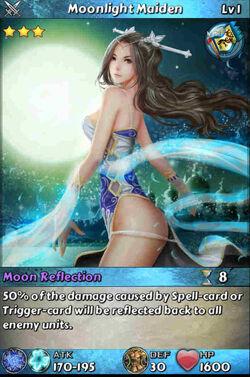Moonlight Maiden