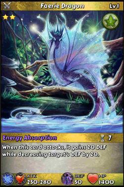 Faerie Dragon