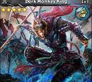 Dark Monkey King