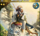 White Tiger Taoist