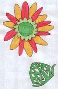 Marigold Amulet