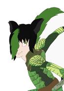 Venus Leafwoman