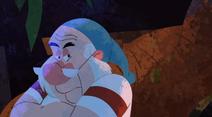 Mouche - Epic Mickey