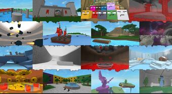 Epic Minigames Roblox Game Thumbnails Epic Minigames Wikia Fandom