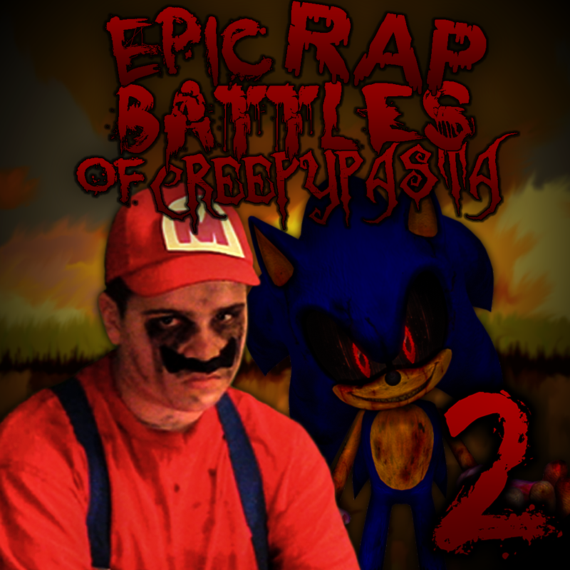 Sonicexe vs mario 2 epic rap battles of creepypasta wiki fandom poll who won sonicexe thecheapjerseys Gallery