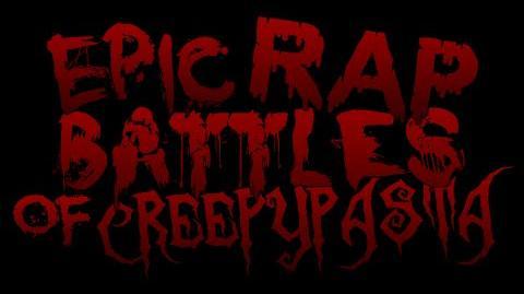 Epic Rap Battles of Creepypasta Season 2