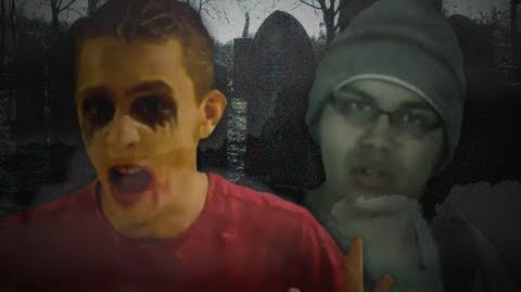 Dead Bart vs Fallout 3 Numbers Station. Epic Rap Battles of Creepypasta Season 2