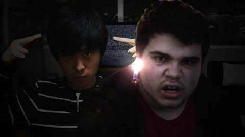 One Man Hide and Seek vs Three Kings. Epic Rap Battles of Creepypasta Season 2.