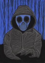 Eyeless jack by charcoalman-d6a2p00