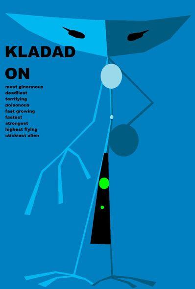 Kladadon