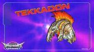 Tekkadon