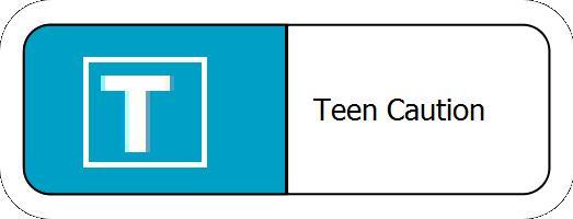Teen Caution