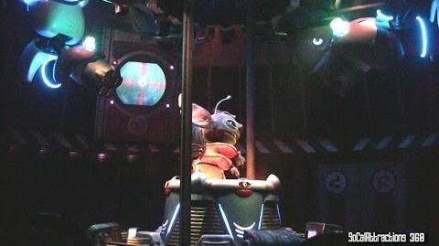 -HD- - Stitch's Great Escape! in HD - Stitch the Ride - Excellent HD Quality