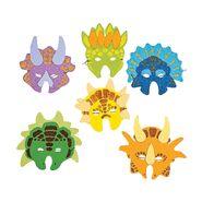 http://www.orientaltrading.com/dinosaur-masks-a2-25_2006