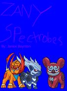 Nook book 3