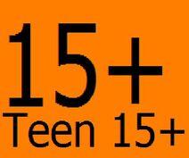 Teen 15+ 2