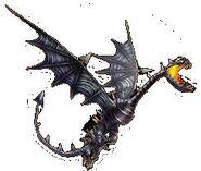 Sword Stealer